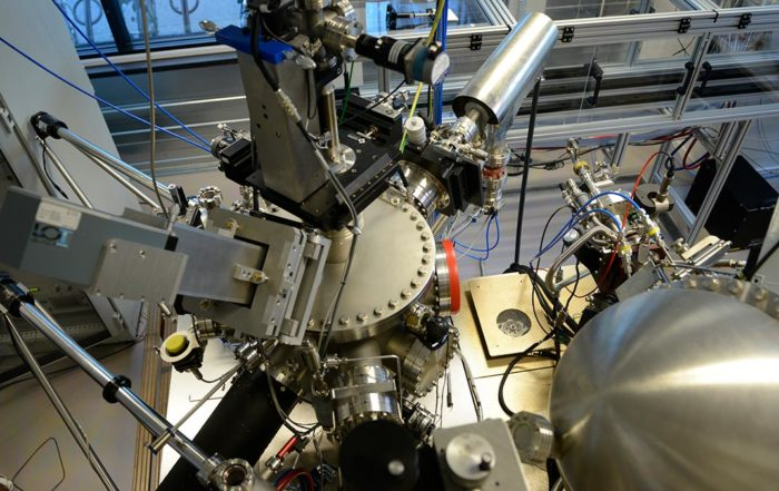 NanoLabNL - High-tech equipment